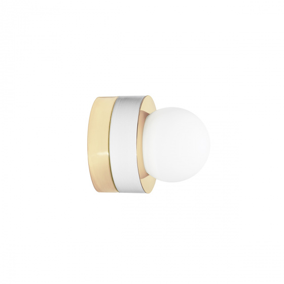 TSF + HAOS Wall Lamp 3.01, White