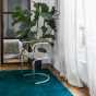 Velluto Rug, Green 150 x 200