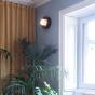 TSF + HAOS Wall Lamp 3.02, Black