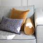 Viaggio Cushion Cashmere print