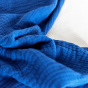 Klein Blue Copertina Throw M