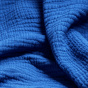 Klein Blue Copertina Throw