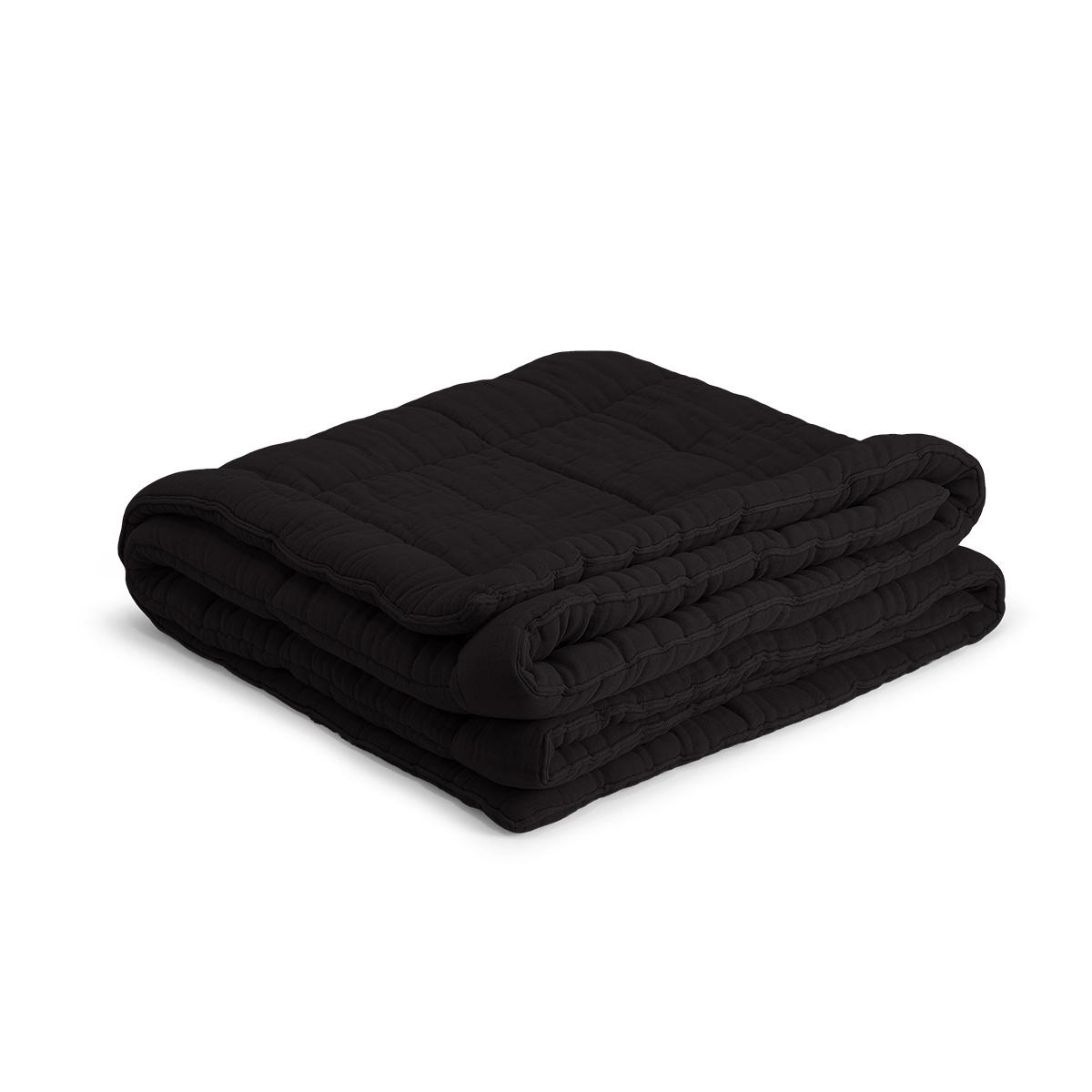 Black Nido Quilt