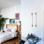 Spectre Wall Lamp, 80cm