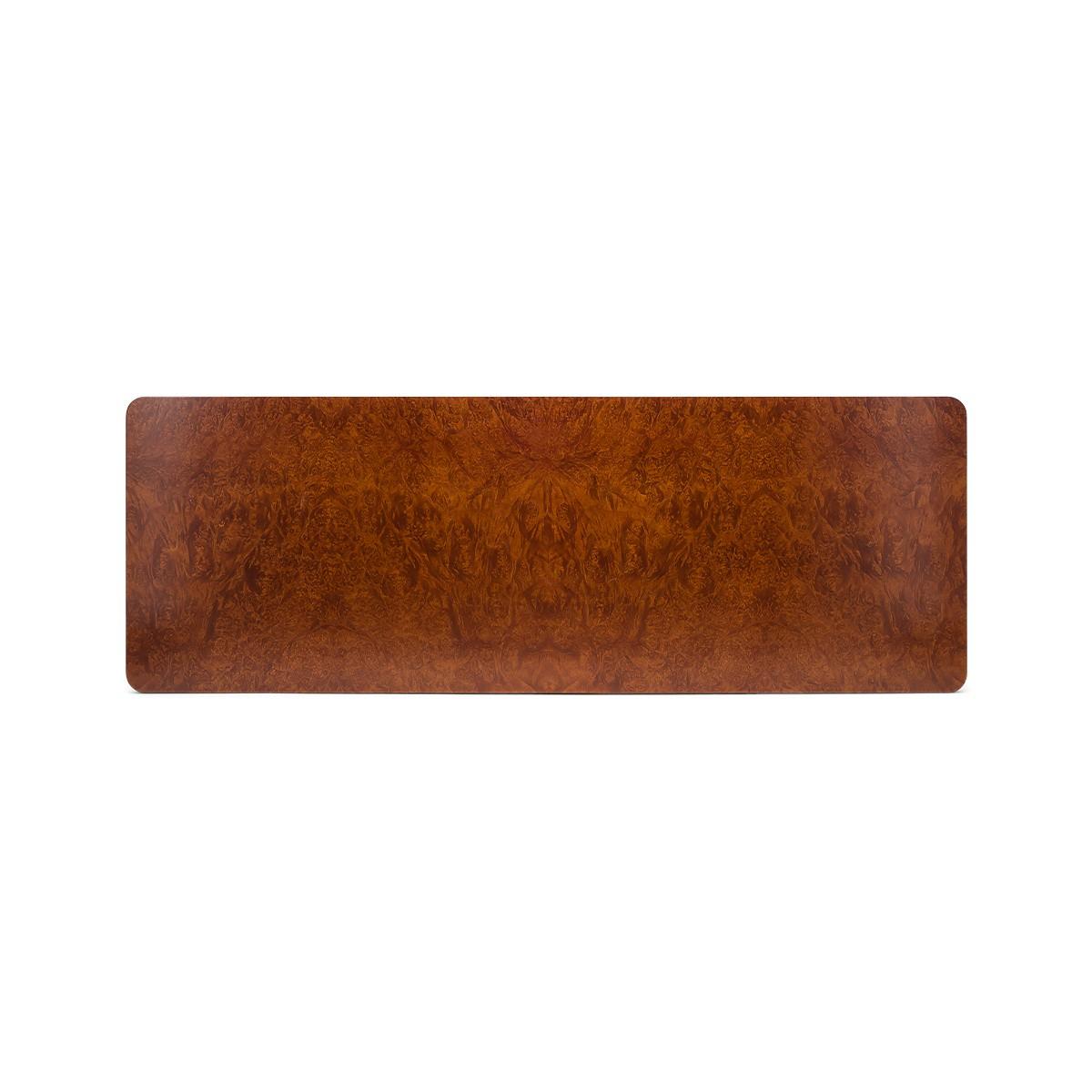Renato Headboard in Elm Burr 170 cm