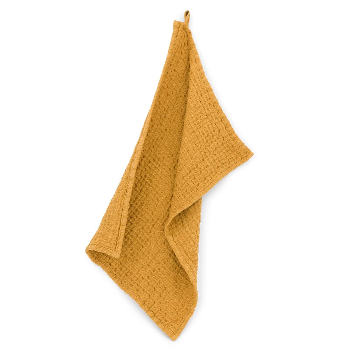 Cucina Towel, Mustard