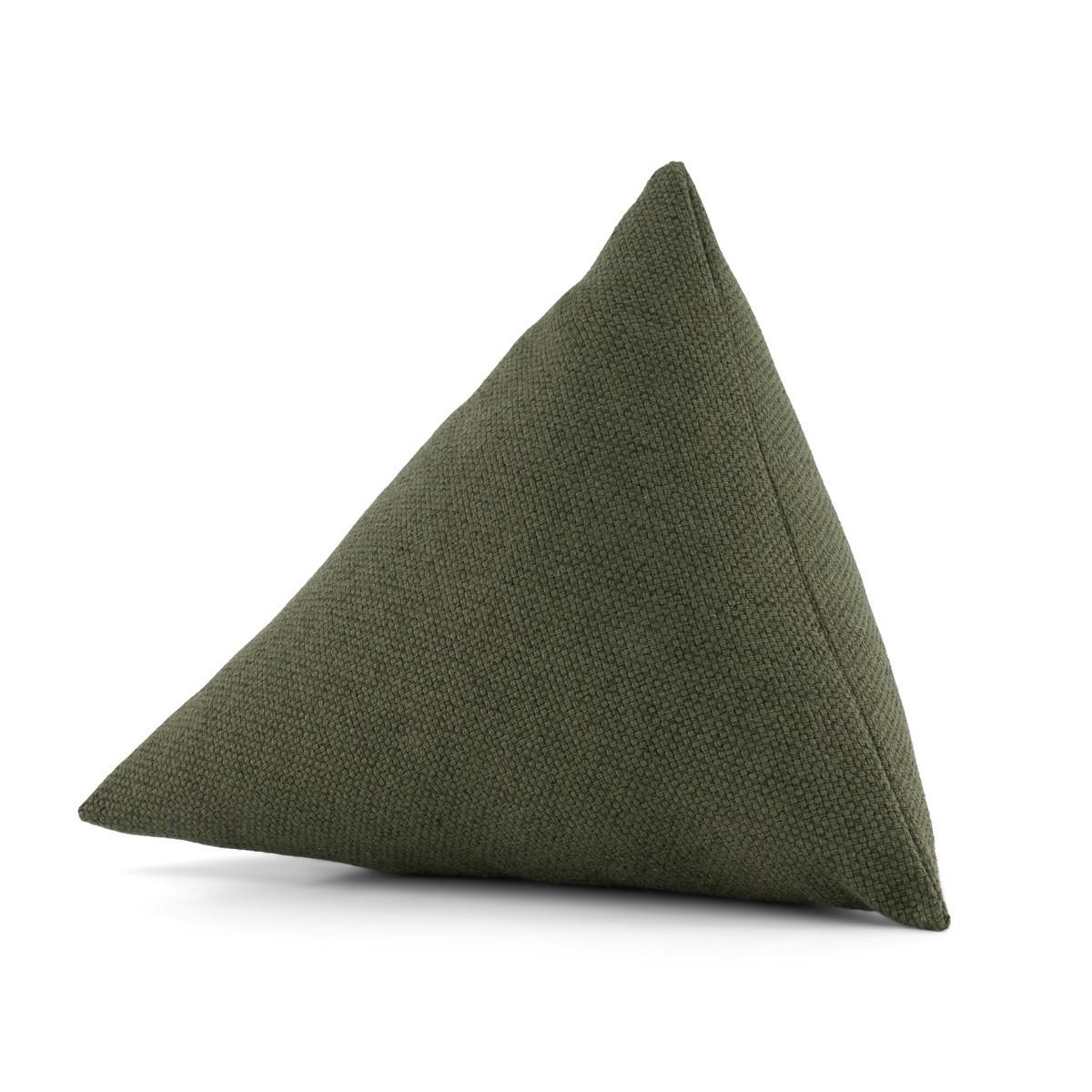 Divino Cushion, Green