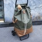 Shopping Trolley, Khaki