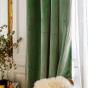 Rideau Palazzo vert amande