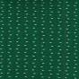 Coussin Adri motif vert