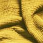 Plaid Copertina jaune L