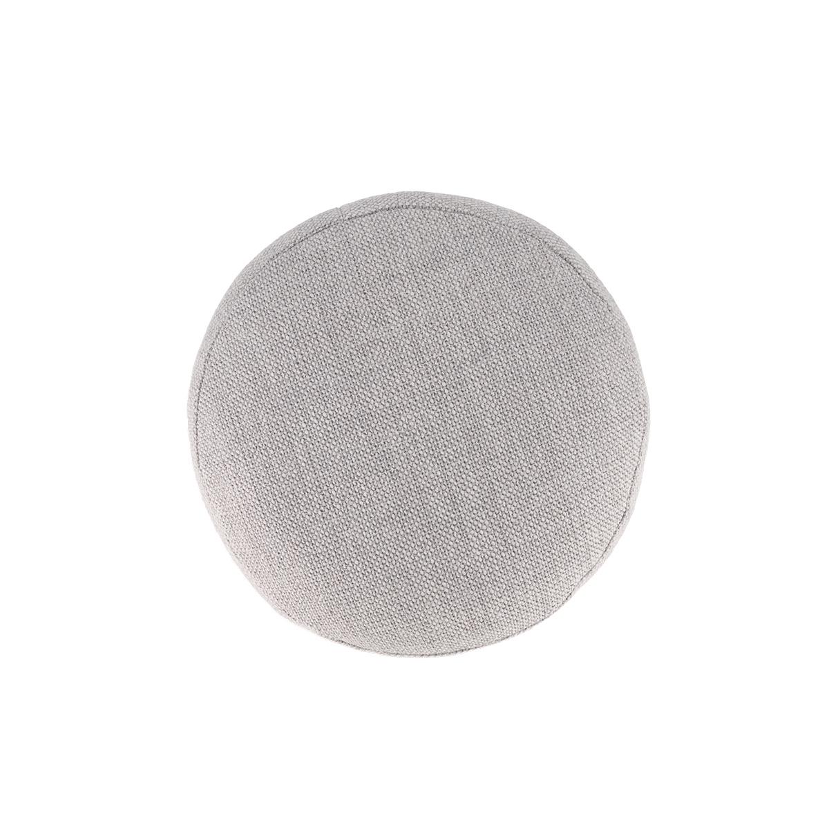 Coussin Ciccio gris