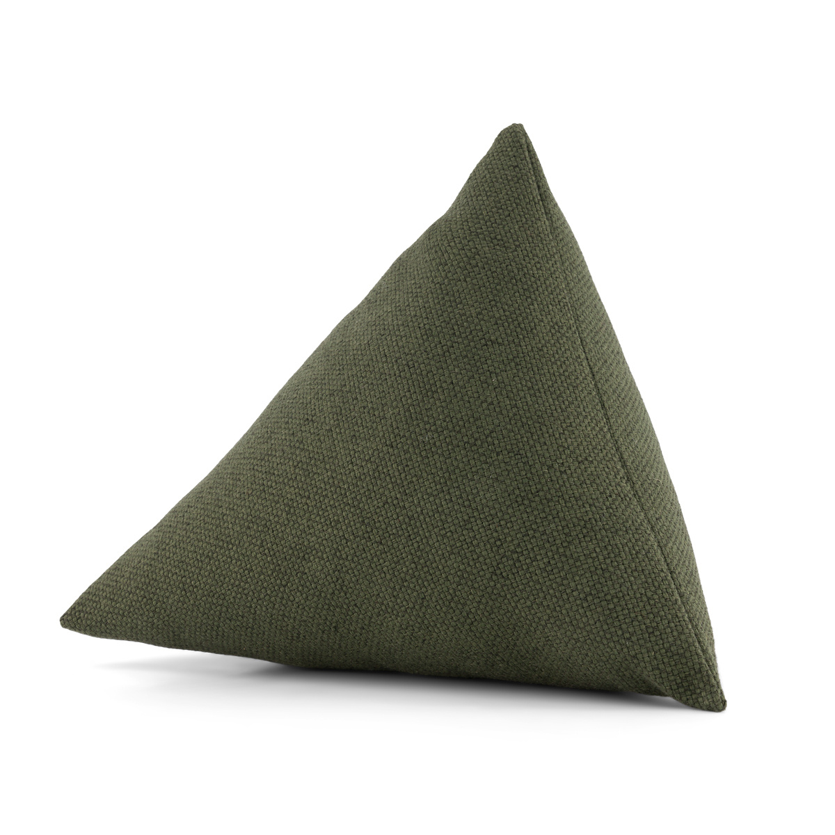 Coussin Divino vert